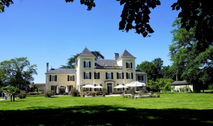 Property for Sale - Castle - marciac
