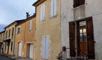 Biens AV - Maison de village - vic-fezensac