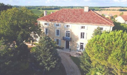 Property for Sale - Gite and B&B - condom